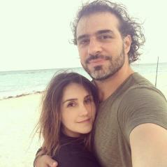 """Dulce Maria assume namoro com produtor e fãs elogiam casal: """"Maravilhosos!"""""""