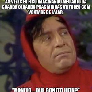 """Chapolin Sincero"", ""Galãs Feios"", ""Gina Indelicada"" e as 10 páginas mais zoeiras do Facebook!"