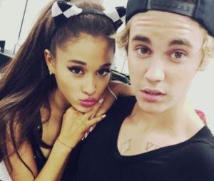 Ariana Grande e Justin Bieber são indicados ao iHeart Music Awards e fãs piram nas redes sociais
