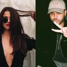 Selena Gomez e The Weeknd são flagrados aos beijos e fãs já shippam o casal!
