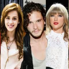 Taylor Swift, Kit Harington e Sophia Abrahão! Solteiros que você pode conquistar