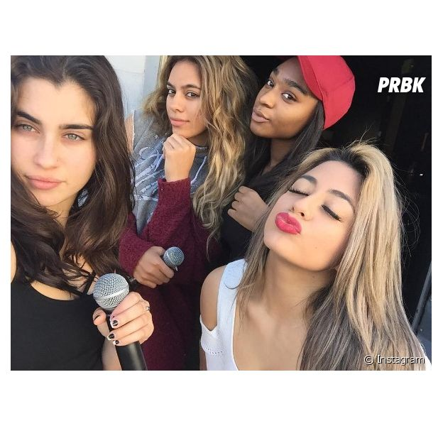 Vídeo mostra suposta nova música do Fifth Harmony