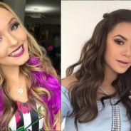 Larissa Manoela ou Maisa Silva: qual das duas atrizes tem o melhor Instagram?