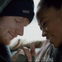 """Ed Sheeran beija muito e treina para grande luta no clipe de """"Shape of You""""! Confira"""