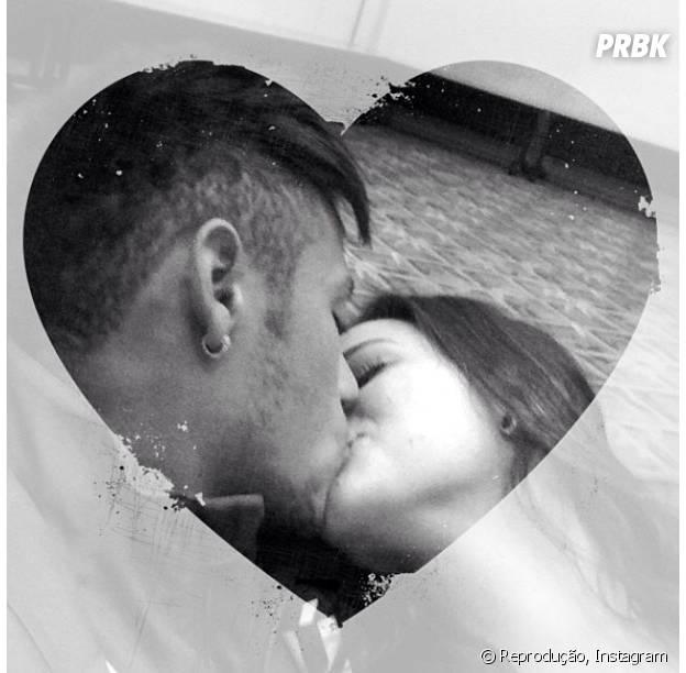 Neymar e Bruna Marquezine namoram