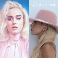 Katy Perry ou Lady Gaga: quem vai arrasar mais na performance do Grammy 2017?