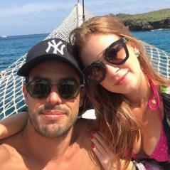 Marina Ruy Barbosa e Xande Negrão marcam data do casamento em Campinas!