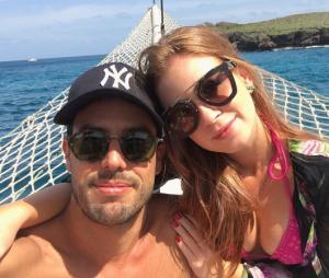 Marina Ruy Barbosa e Xande Negrão marcam data do casamento!