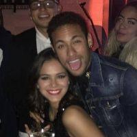 Com Bruna Marquezine e Neymar: veja as 10 fotos mais fofas do casal no Instagram!