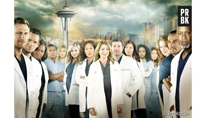 De Grey S Anatomy 7 Frases Da Série Que Deveriam Ganhar