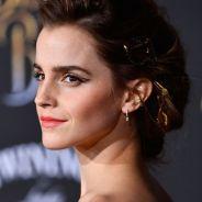 """Emma Watson, de """"A Bela e a Fera"""", ganha apoio dos ex-colegas de """"Harry Potter"""" na estreia do filme!"""