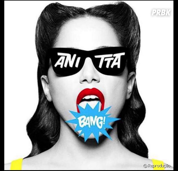 11 hits antigos da Anitta que você precisa lembrar que existem!