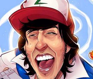 Felipe Castanhari canta em homenagem a Pokemon!