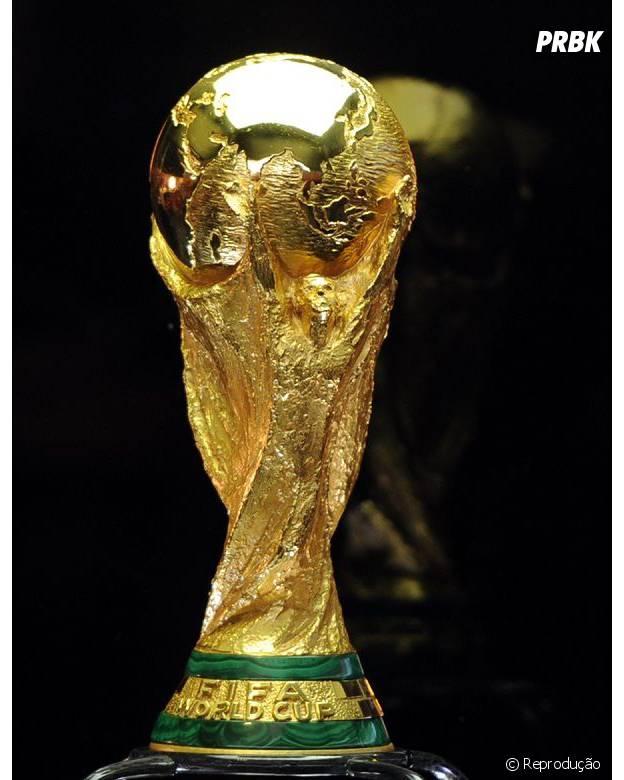Taça do Mundo 2014