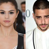 """Maluma e Selena Gomez em uma parceria? Cantor não nega possibilidade: """"Quero fazer música com ela!"""""""