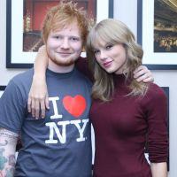 Taylor Swift não vai lançar álbum novo em 2017? Ed Sheeran fala do assunto em entrevista!