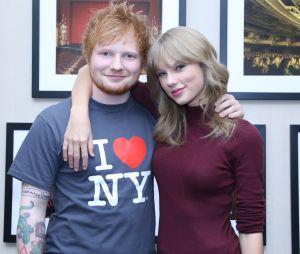 Ed Sheeran fala sobre futuro da carreira de Taylor Swift e mais!