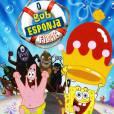 """""""Bob Esponja - O Filme"""" foi lançado em 2004 e só ganha sequência 10 anos depois!"""