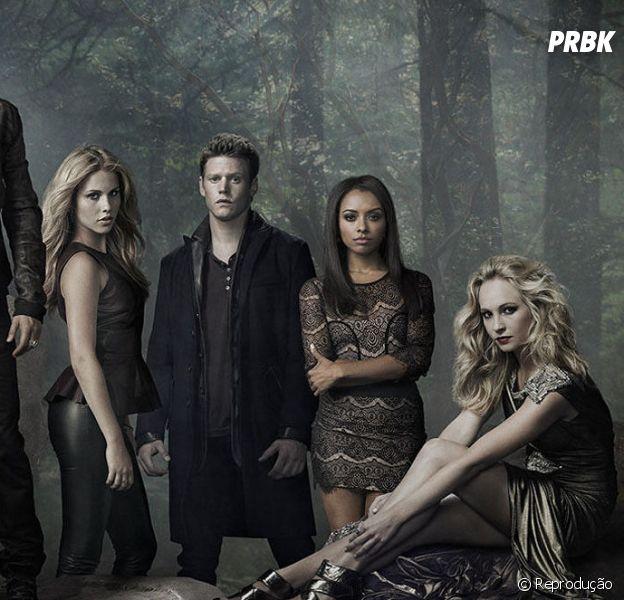 """Em """"The Vampire Diaries"""", história deve ganhar série derivada focando em Caroline (Candice King)"""