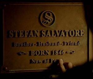 "Em ""The Vampire Diaries"",Stefan (Paul Wesley) se despediu em um ato heroico"