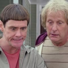 """Com Jim Carrey e Jeff Daniels, sai o primeiro trailer de """"Debi e Lóide 2"""""""