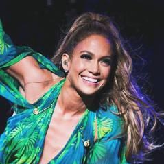 """Jennifer Lopez já está no Brasil! """"Estou tão animada para comemorar a Copa!"""""""