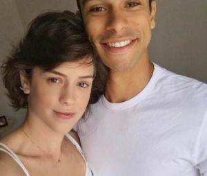 Sophia Abrahão libera teaser do seu novo clipe que conta com Sérgio Malheiros na direção
