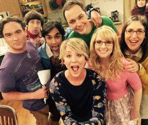 """The Big Bang Theory"" é ronovada por mais duas temporadas!"