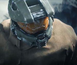 """""""Halo 5"""" ganhou destaque na apresentação da Microsoft na E3"""