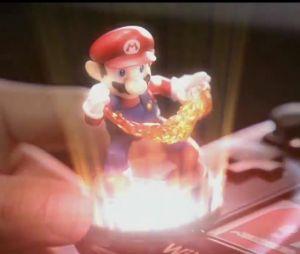 """Novas formas de lutar em """"Super Smash Bros for Wii U"""""""