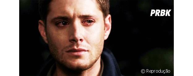 Dean chorão!