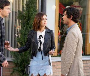 """Em """"Pretty Little Liars"""": Holden, desaparecido desde a 3ª temporada, volta a aparecer!"""
