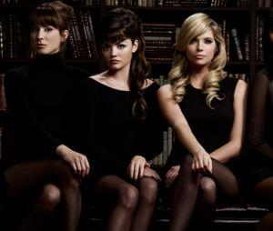 """Em """"Pretty Little Liars"""", 7ª temporada conta com personagem antigo! Veja quem é"""
