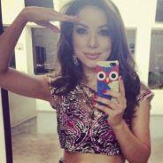 """Liah Soares revela o que faz para manter a boa forma: """"Pulo corda"""""""