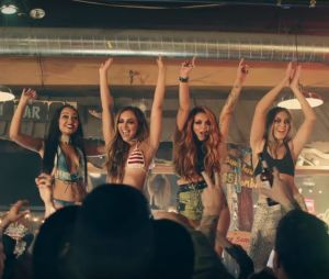 "Assista ""No More Sad Songs"", novo clipe do Little Mix"