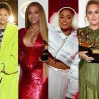 Com Rihanna, Beyoncé e mais: 4 artistas que se surpreenderam com seus fãs cantando