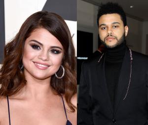 Selena Gomez e The Weeknd poderiam trabalhar em música juntos!