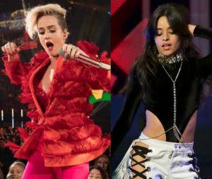Katy Perry e Camila Cabello fariam uma bela dupla!
