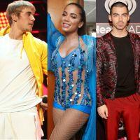 Com Anitta, Justin Bieber e Joe Jonas: 8 parcerias que todo mundo gostaria de ver!
