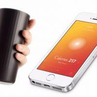 Copo inteligente ajuda a emagrecer com tecnologia que conta as calorias