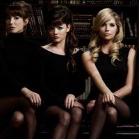 "De ""Pretty Little Liars"": 6 personagens que podem ser A.D"