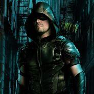 """Em """"Arrow"""": na 5ª temporada, Oliver faz trato com alguém surpreendente para derrotar Prometheus!"""