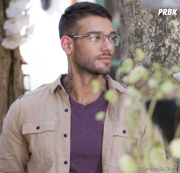 Lucas Lucco é reservado para próxima novela das 21h da Globo!