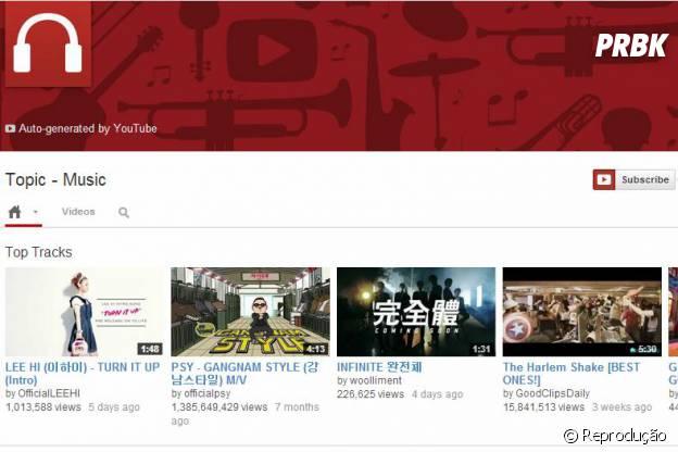 """""""YouTube Music Pass"""", como deve ser chamado o serviço de streaming de música, fecha contrato com Sony, Universar e Warner"""
