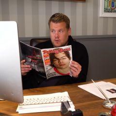 """Harry Styles participará do """"The Late Late Show with James Corden"""" durante uma semana inteira!"""