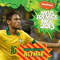 Neymar e Tatá Werneck, confira todos os vencedores do Meus Prêmios Nick 2013