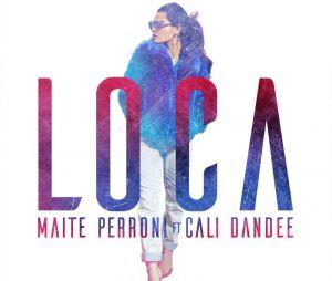 """Maite Perroni anuncia data de lançamento de """"Loca"""" para o dia 12 de maio!"""