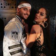 """Anitta recebe Maluma para shows no Brasil e revela o que fãs podem esperar: """"Vai ser incrível"""""""