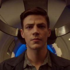 """De """"The Flash"""", da terceira temporada: novo teaser mostra herói tomando decisão importante!"""