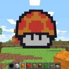 """Nintendo revela intenções de trazer """"Minecraft"""" para Wii U e 3DS"""